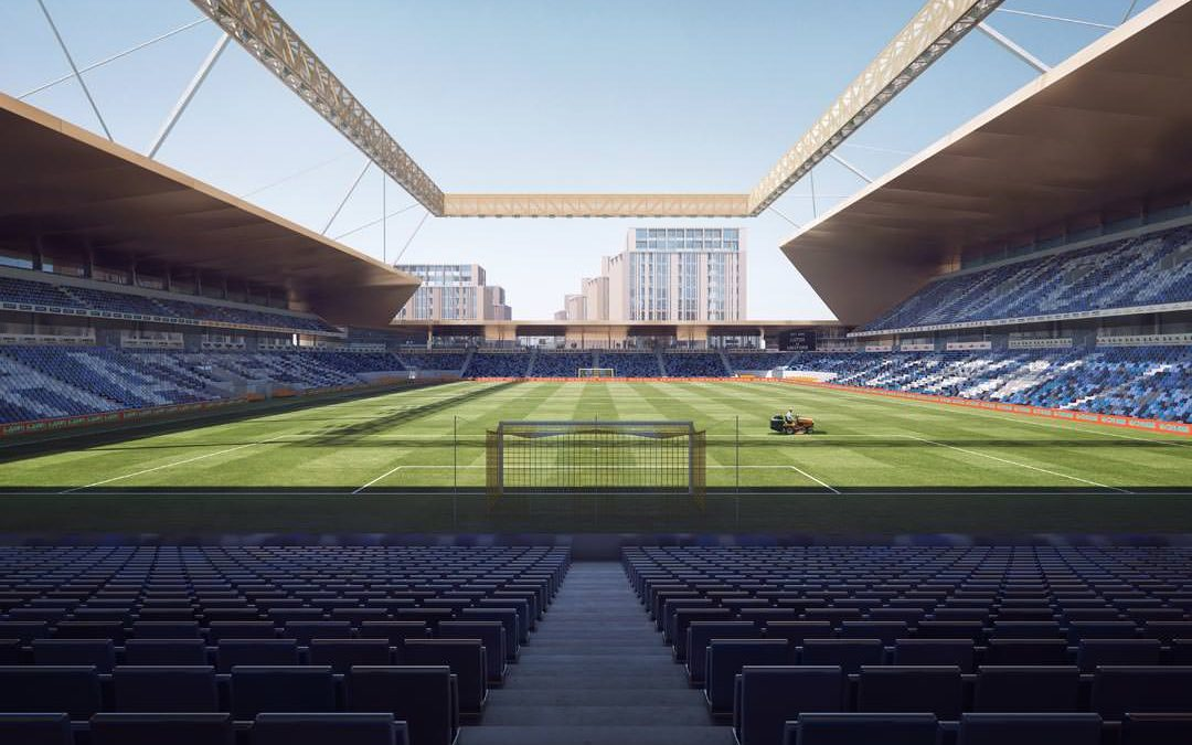 Power Court report puts Luton 'on the verge of an historic moment', says #saveourtown