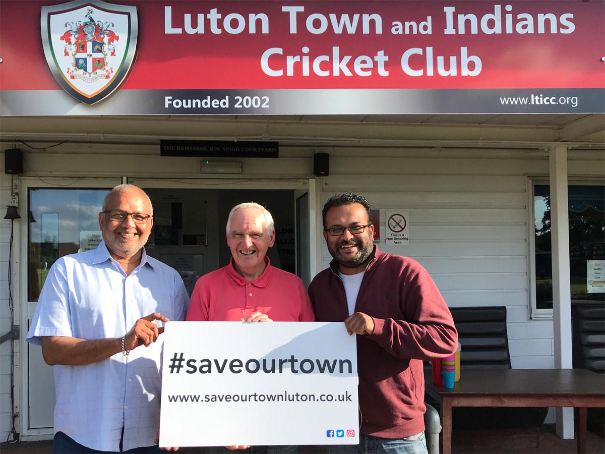 Indians-Cricket-Club