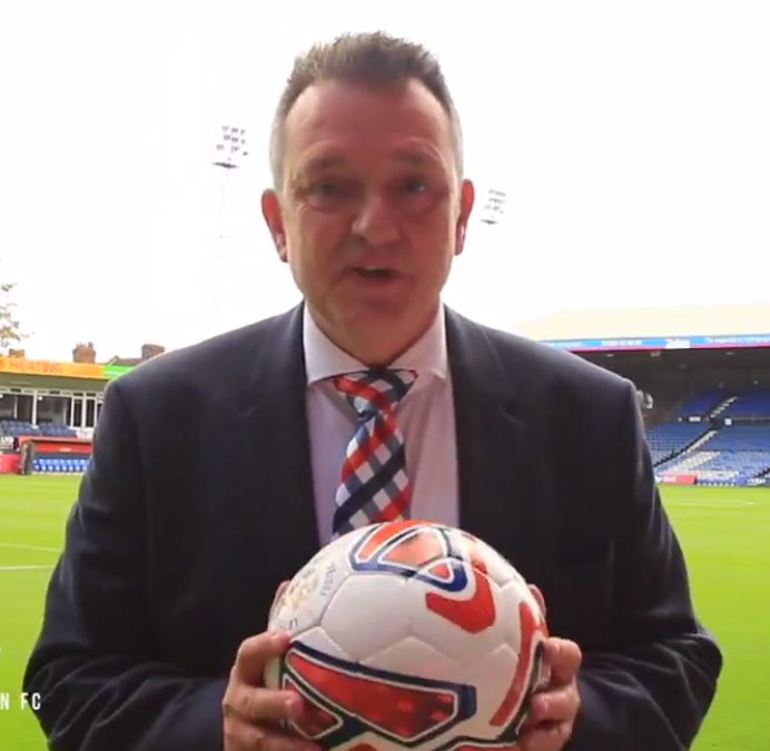 Luton CEO Gary Sweet explains why Power Court and Newlands Park will be decided separately