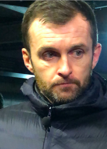 Nathan Jones exit won't distract from Luton's destiny